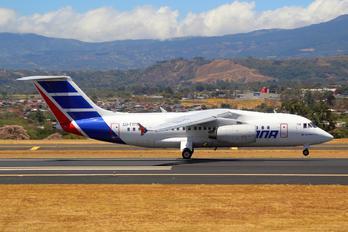 CU-T1716 - Cubana Antonov An-158
