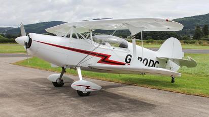 G-RODC - Private Steen Aero Lab Skybolt