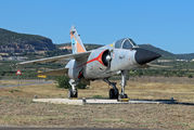 129 - Greece - Hellenic Air Force Dassault Mirage F1 aircraft