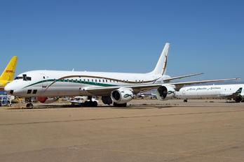N872SJ - Skybus Jet Cargo Douglas DC-8