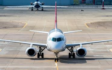 RA-89035 - Yamal Airlines Sukhoi Superjet 100LR