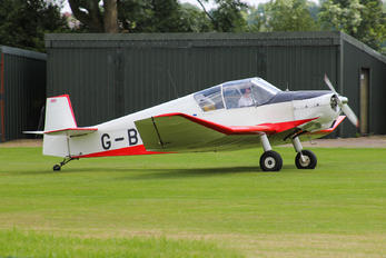 G-BFNG - Private Jodel D112