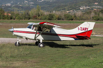 I-ZARY - Private Maule MT-7 series
