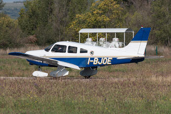 I-BJOE - Private Piper PA-28 Warrior