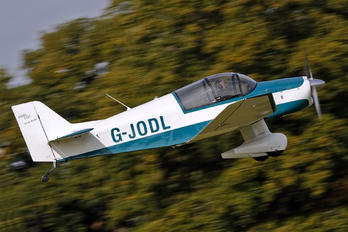 G-JODL - Private Jodel Jodel DR-1050M Excellence