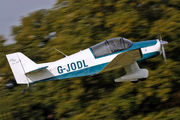 G-JODL - Private Jodel Jodel DR-1050M Excellence aircraft