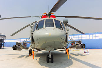 ZP5142 - India - Air Force Mil Mi-17V-5