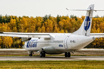 VQ-BLL - UTair ATR 72 (all models)