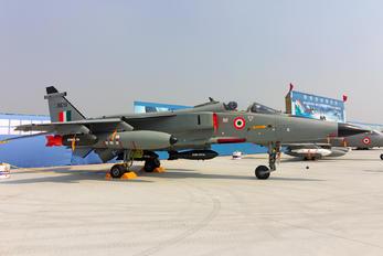 JM261 - India - Air Force Sepecat Jaguar IS