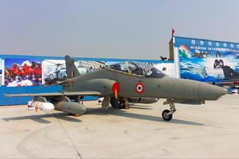 A3697 - India - Air Force British Aerospace Hawk 132
