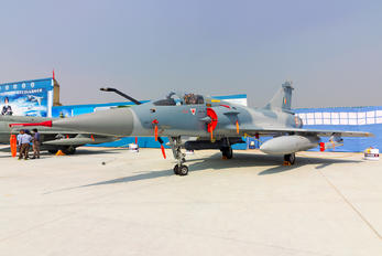 KF110 - India - Air Force Dassault Mirage 2000H