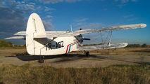 YR-AOZ - Zibet Exim Antonov An-2 aircraft