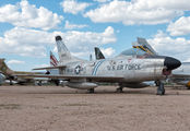 53-0965 - USA - Air Force North American F-86 Sabre aircraft