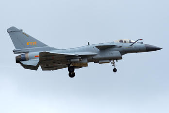 67128 - China - Air Force Chengdu J-10