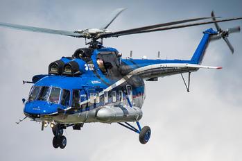 514 - Mil Experimental Design Bureau Mil Mi-171А2