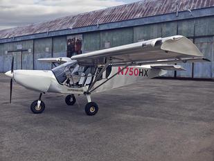 N750HX - Private Zenith - Zenair CH 750