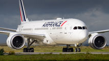 F-HRBC - Air France Boeing 787-9 Dreamliner aircraft