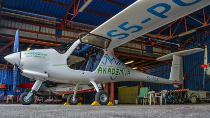S5-PGS - Helicop Litija Pipistrel Alpha Trainer