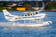 OH-PAX - Private Cessna 206 Stationair (all models) aircraft