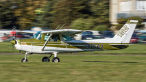 OK-RAJ - Private Cessna 152 aircraft