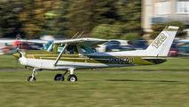 OK-RAJ - Private Cessna 152 aircraft