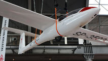 SP-3503 - Aeroklub Kielecki Szybowiec Junior aircraft