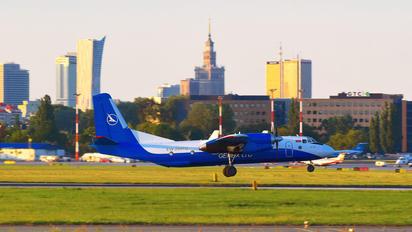 EW-259TG - Genex Antonov An-26 (all models)