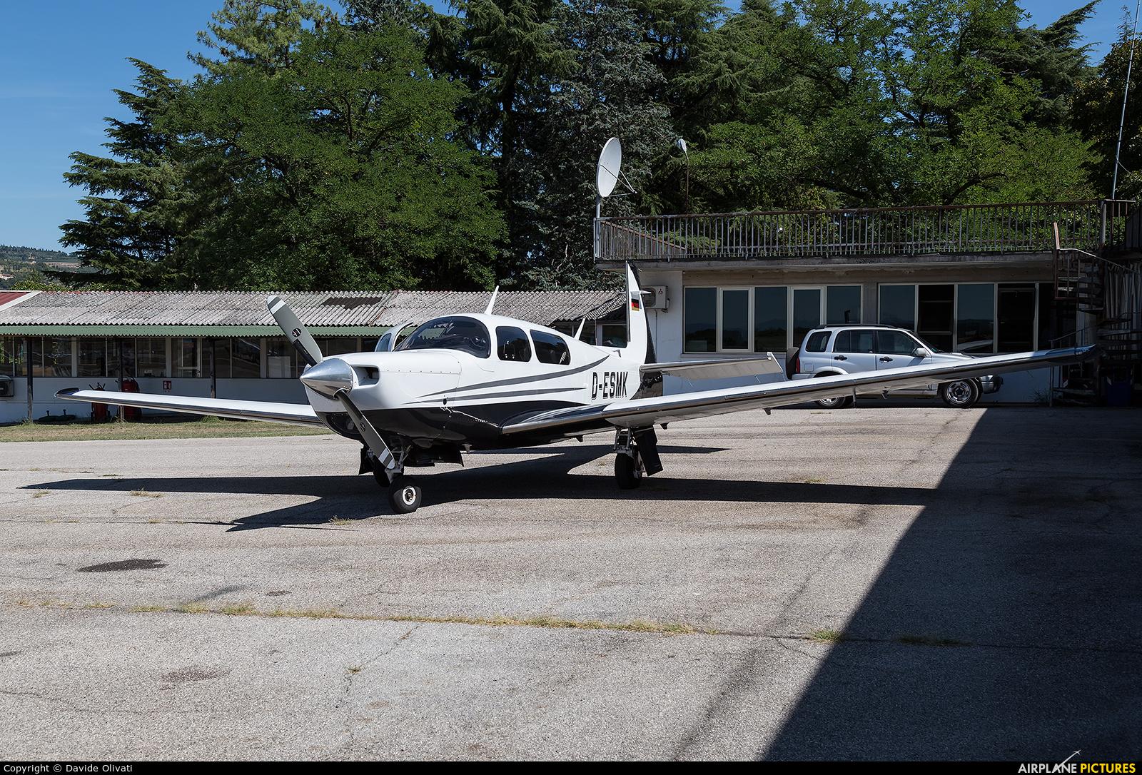 Elicottero 118 Verona : D esmk private mooney m d at verona boscomantico photo id