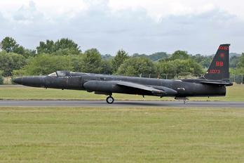 80-1067 - USA - Air Force Lockheed U-2S
