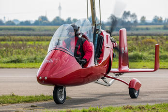 D-MFUM - Private AutoGyro Europe MTO Sport
