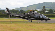 G-EMHD - Private Agusta Westland AW109 S aircraft