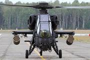 13-1005 - Turkey - Army Agusta Westland T129 ATAK aircraft