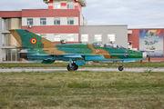 172 - Romania - Air Force Mikoyan-Gurevich MiG-21 LanceR B aircraft