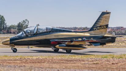 "434 - United Arab Emirates - Air Force ""Al Fursan"" Aermacchi MB-339NAT"