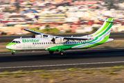 EC-KRY - Binter Canarias ATR 72 (all models) aircraft