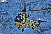 F-335 - Switzerland - Air Force Eurocopter AS532 Cougar aircraft