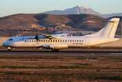 EC-KUL - Air Europa (Swiftair) ATR 72 (all models) aircraft
