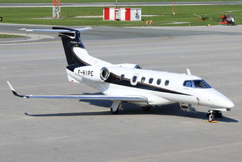 F-HIPE - Pan Europeenne Air Service Embraer EMB-505 Phenom 300