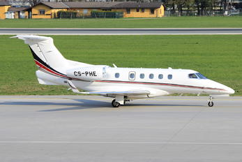 CS-PHE - NetJets Europe (Portugal) Embraer EMB-505 Phenom 300