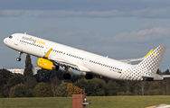 Vueling Airlines EC-MLM image