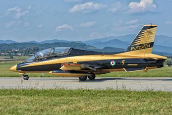 "434 - United Arab Emirates - Air Force ""Al Fursan"" Aermacchi MB-339NAT"