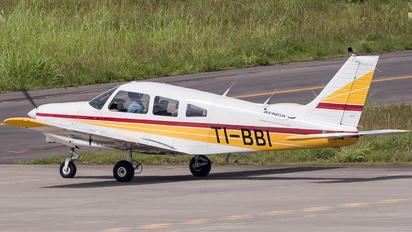 TI-BBI - Private Piper PA-28 Warrior