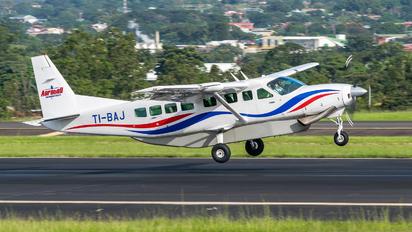 TIBAJ - Aerobell Air Charter  Cessna 208 Caravan