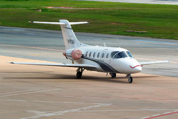 N993H - Private Beechcraft 400A Beechjet