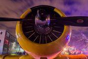 G-RAIX - Private CCF Harvard Mk4 aircraft