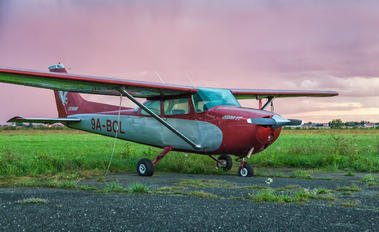 9A-BOL - Private Cessna 172 Skyhawk (all models except RG)