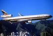 Delta Air Lines - McDonnell Douglas MD-11 N804DE