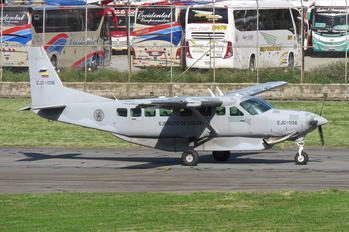 EJC-1136 - Colombia - Army Cessna 208 Caravan