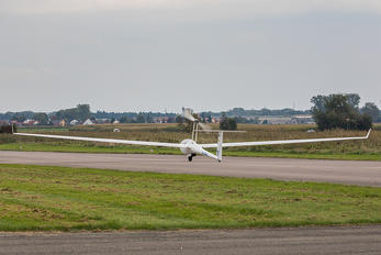 D-KGFO - Private Lange Aviation Antares E1
