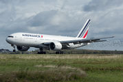 F-GSPE - Air France Boeing 777-200ER aircraft